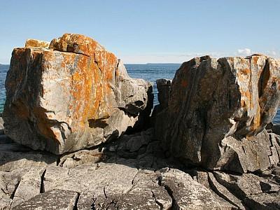 Rocks... Lots of Rocks!